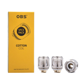 OBS Cotton Coils for OBS Cube Kit