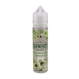 Ohm Boy Vol 2 - Sweetwater Grape & White Peach 50ml