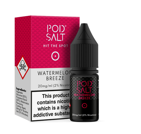 Pod Salt - Watermelon Breeze 20mg