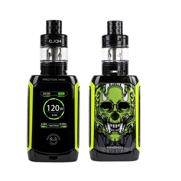 Proton Mini 120w AJAX kit by Innokin