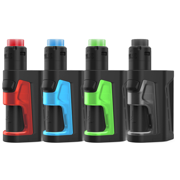 Pulse Dual 220w Squonk Kit by Vandy Vape