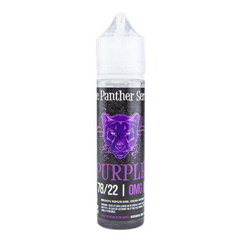Purple Panther 50ml