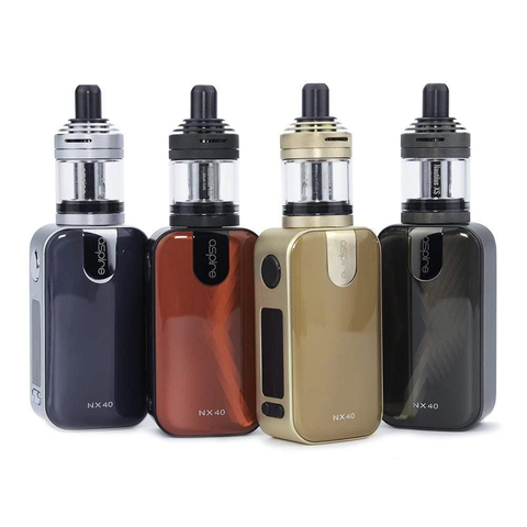 Rover 2 40w 2200mAh Kit by Aspire