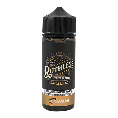 Ruthless - Coffee Tobacco 100ml