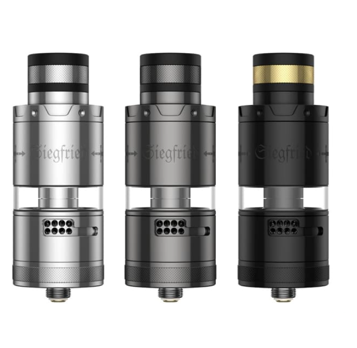Siegfried Mesh RTA by Vapefly