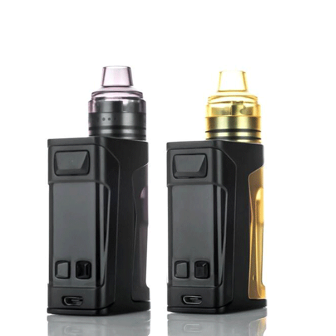 Simple Ex Squonk Kit by Vandy Vape