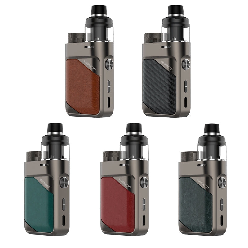 Swag PX80 Kit by Vaporesso