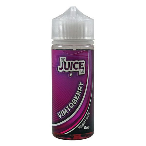 The Juice Lab - Vimtoberry 100ml