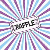 The Purge Executioner Raffle Tickets