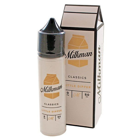 The Milkman - Little Dipper 50ml