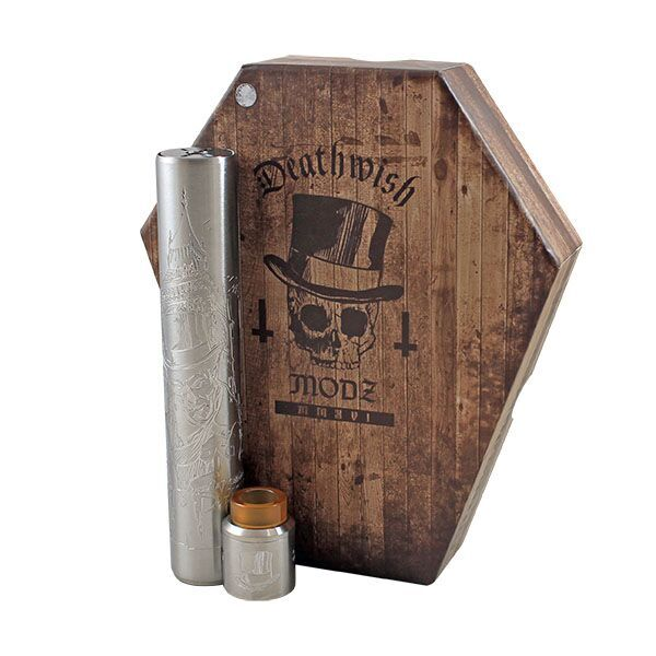 The Ripper Mech Mod by Deathwish Modz