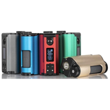Topside Dual 200w Squonk by DovPo