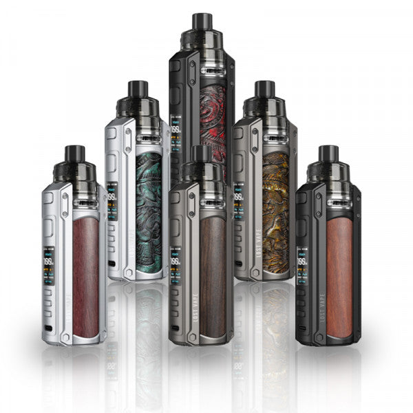 Ursa Quest Multi Kit by Lost Vape