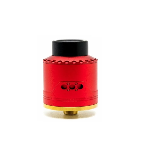 Vape Porn Vault 24mm RDA by Asmodus