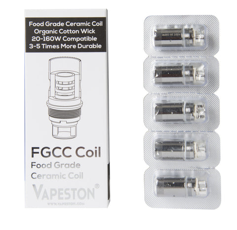 Vapeston FGCC 0.3 Ceramic Coil