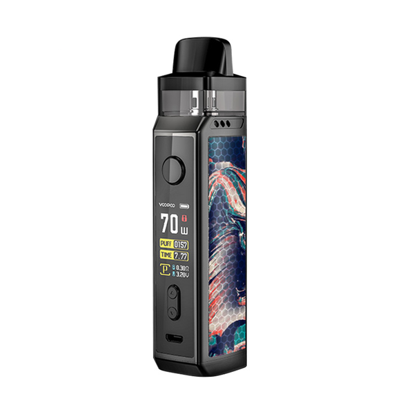 Vinci X 70w Kit by VooPoo