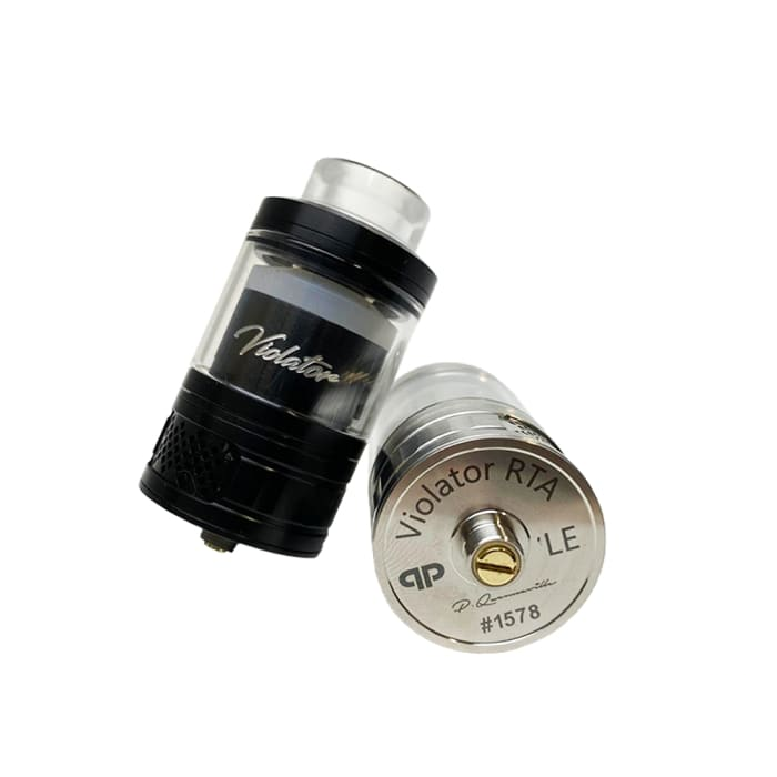 Violator RTA by QP Designs *LIMITED EDITION*