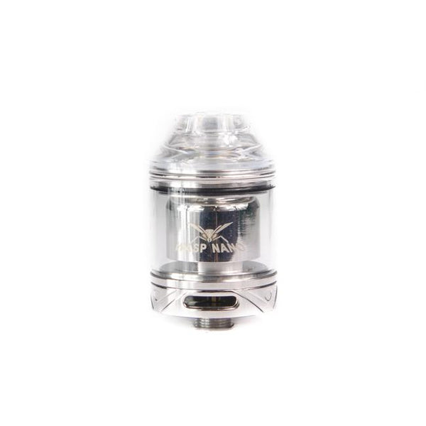 Wasp Nano 22mm Single Coil RTA by Oumier