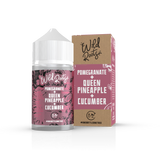 Wild Roots - Pomegranate 50ml
