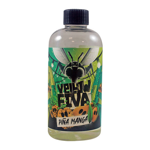 Yellow Fiva - Pina Manga 200ml