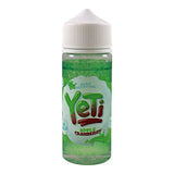 Yeti Ice Cold - Apple Cranberry 100ml