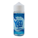 Yeti Ice Cold - Blue Raspberry 100ml