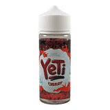 Yeti Ice Cold - Cherry 100ml