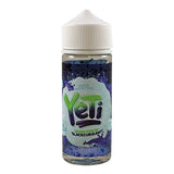 Yeti Ice Cold - Honeydew Blackcurrant 100ml