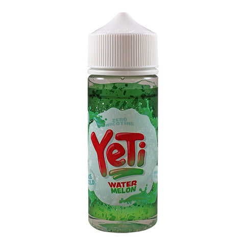 Yeti Ice Cold - Watermelon 100ml