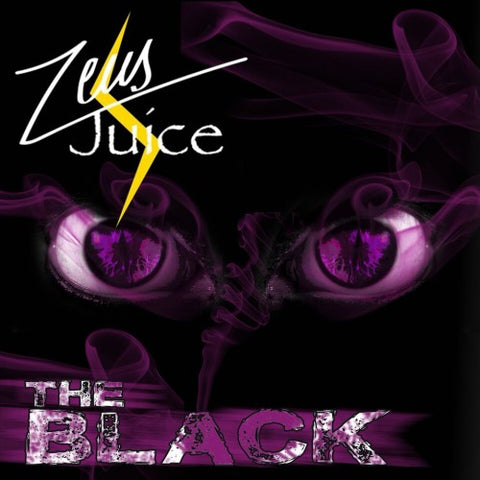 Zeus Juice The Black 10ml - 6mg