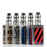 Zip Mini Kit by VooPoo
