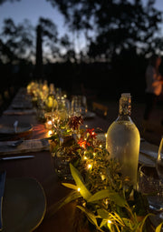 LUX SINGLES SHINDIG @ Frost Farm....Finally… An exclusive outdoor dining experience for singles