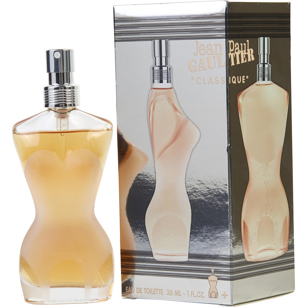 JEAN PAUL GAULTIER JEAN PAUL GAULTIER EDT SPRAY 1 OZ
