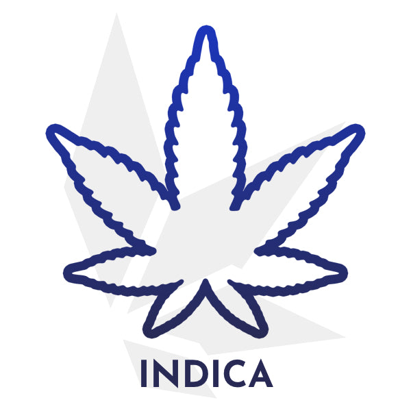 Xscape Walk The Dog Indica 3.5 g