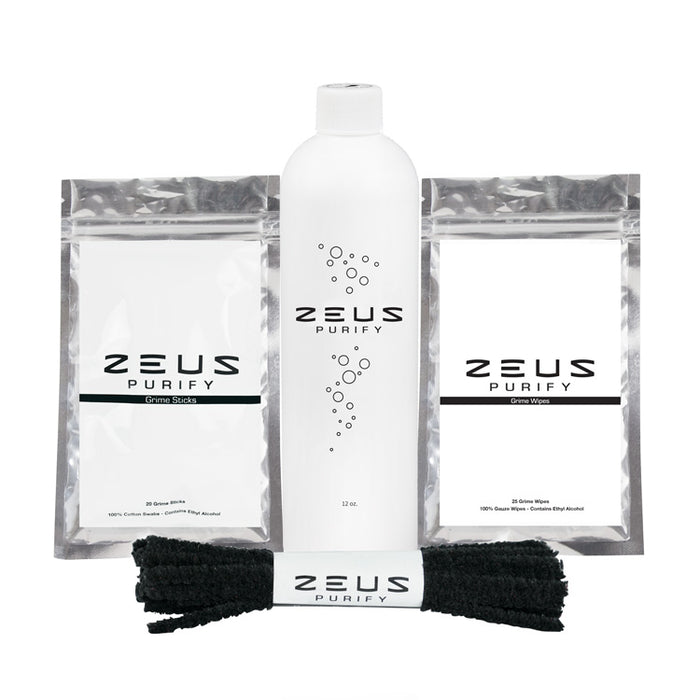 ZEU Cleaning Kit