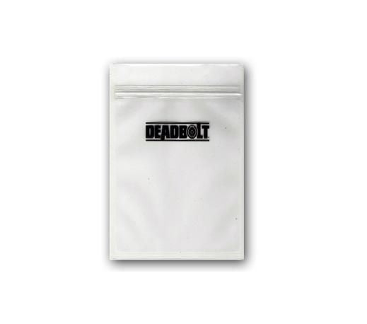 DB Smell Proof Bag (3x4)
