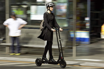 The Future of Electric Scooter Laws in Australia