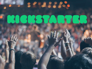 Crowdfunding Success - Why you Should Use Kickstarter and Indiegogo