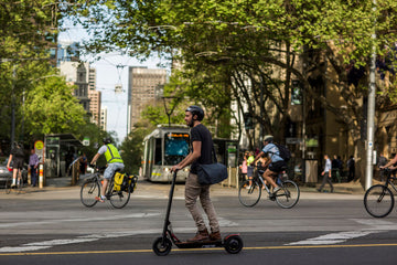 Best Electric Scooters in Australia [2020 Guide]