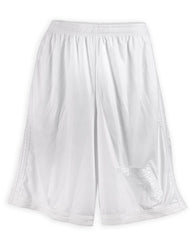 Florida Styl'z Men White Shorts