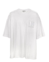 MIA Men White Shirt