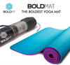 Yoga Mats & Fitness Accessories
