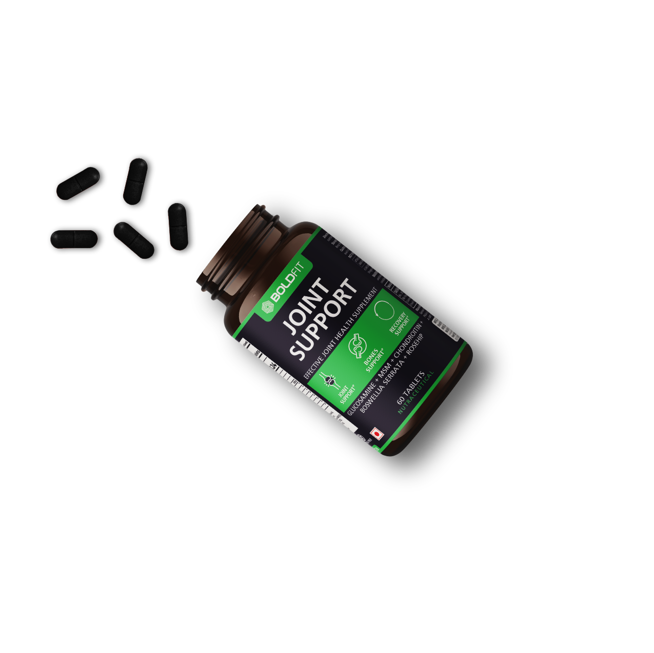 Boldfit Joint Support Supplement