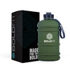 Gallon Water Bottle for Gym, (2.2 Litre, Extra Large)
