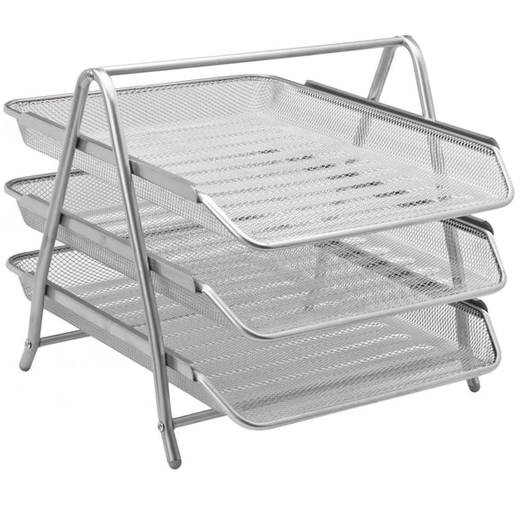 Stand (Paper Tray) - 3 Niveaux - BESTBUY CONGO