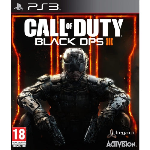 Ps3 CALL OF DUTY - BLACK OPS 3 - BESTBUY CONGO