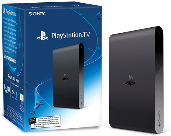 Play Station TV - BESTBUY CONGO