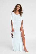 Greek Tie Dress