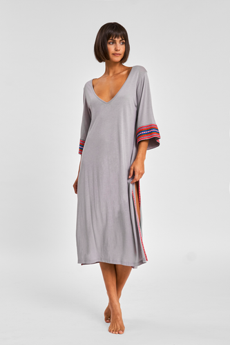 Pima Athena Dress