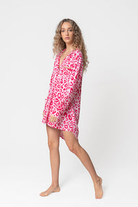 PJ Mini Dress